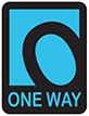 One Way Camp Logo